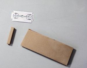Cut Foam for Morrish Hopper