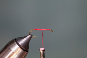 Hopper Hook Size 10