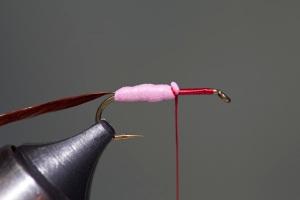 Pink Hopper