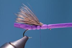 hopper wing