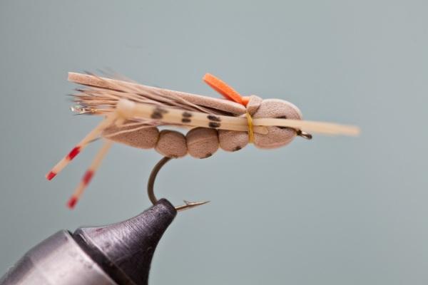 3mm fish magnet hopper