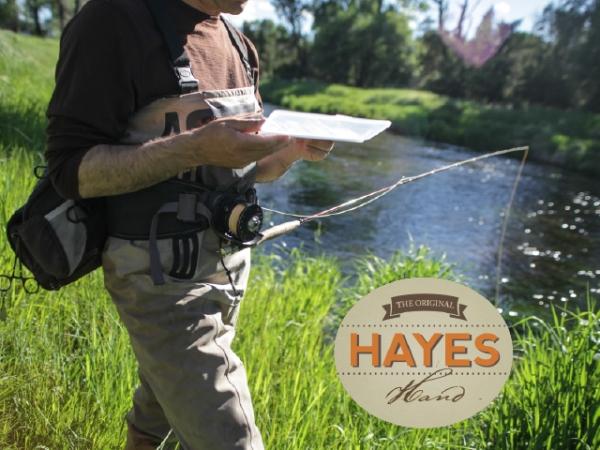 Hayes Hand